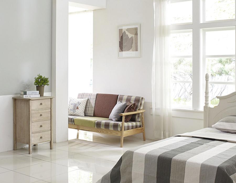 bedroom sanctuary design ideas Hunter Douglas Austin 78758