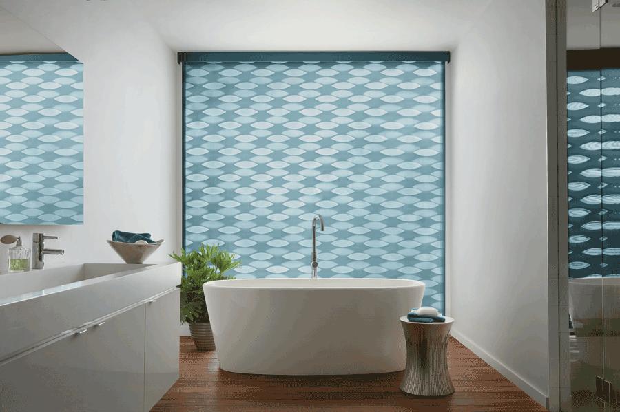 bathroom design ideas Austin 78758