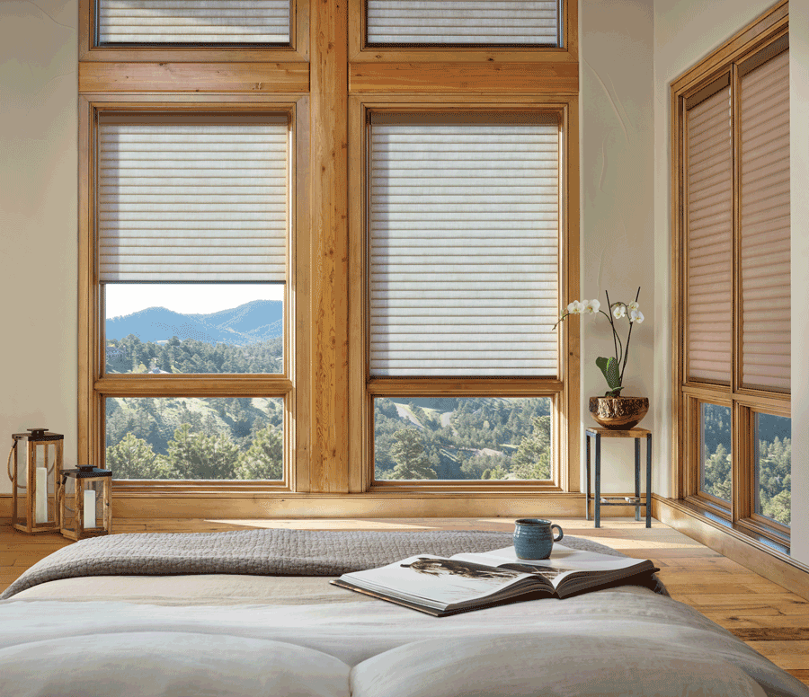 Our 4 best insulating window treatments - Most popular window treatments ...