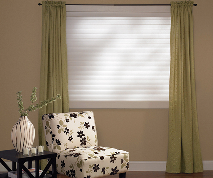 nantucket ultraglide shades Hunter Douglas Austin 78758