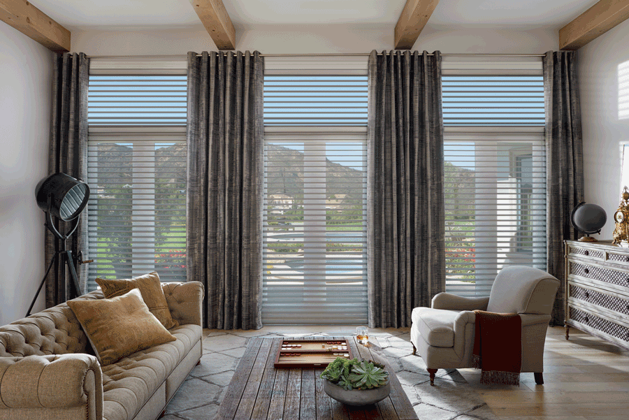 5 Reasons To Cover Your Floor To Ceiling Windows