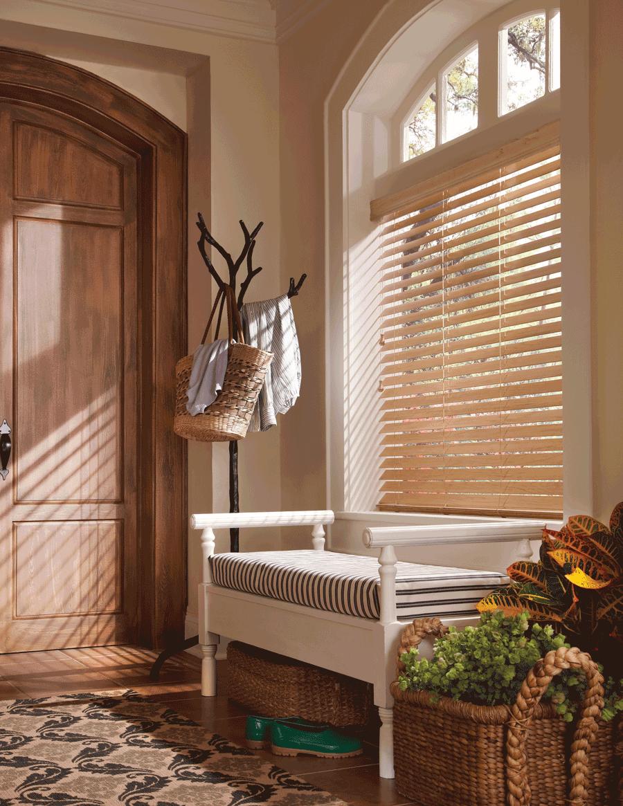Window Treatments For Arched Windows Austin Window Fashions
