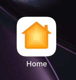 apple homekit app icon