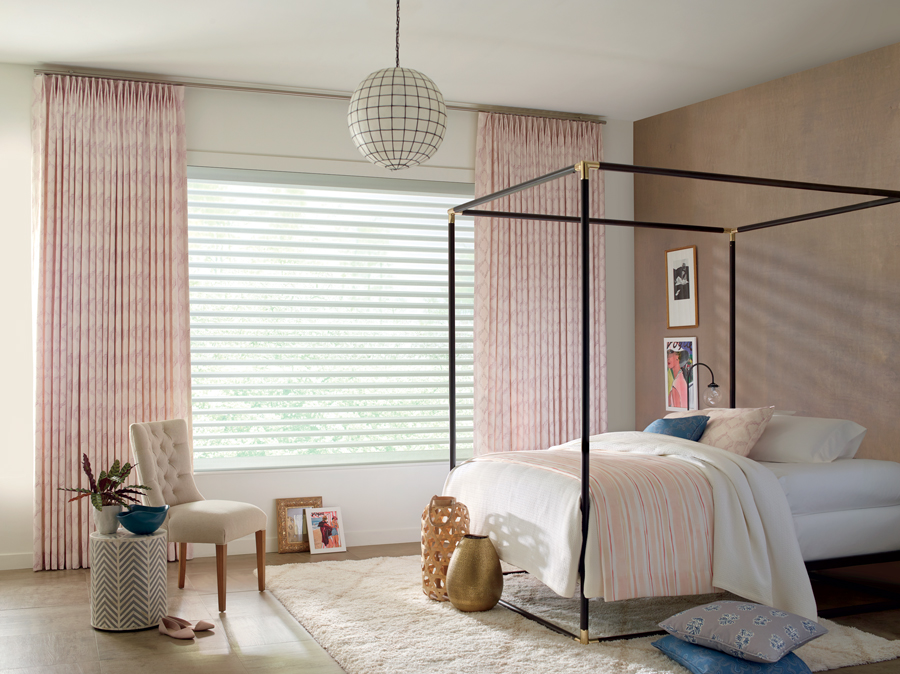 Customize your home with Design Studio Window Treatments
