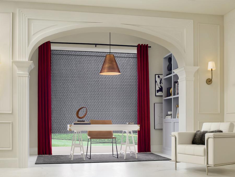 home office design austin tx