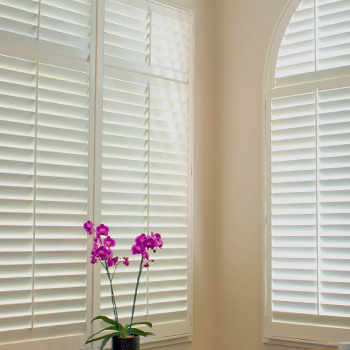 window covering solutions energy efficient window treatments plantation shutters on Austin TX windows