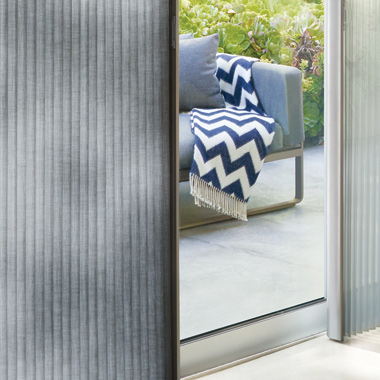 Hunter Douglas vertical honeycomb shades Austin TX