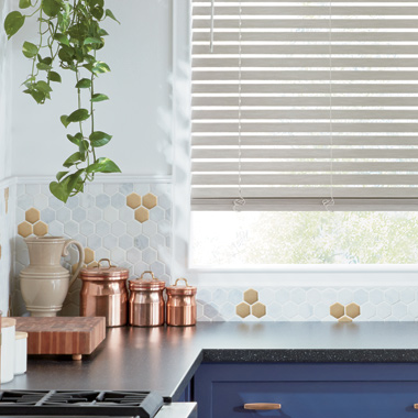 Hunter Douglas everwood composite blinds Austin TX