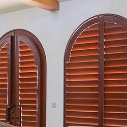 styles for interior plantation shutters Austin 78758