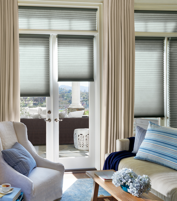 Cover Glass Doors Plantation Shutters For Sliding Glass