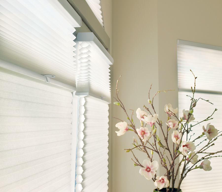 applause honeycomb shades Hunter Douglas Cedar Park 78613