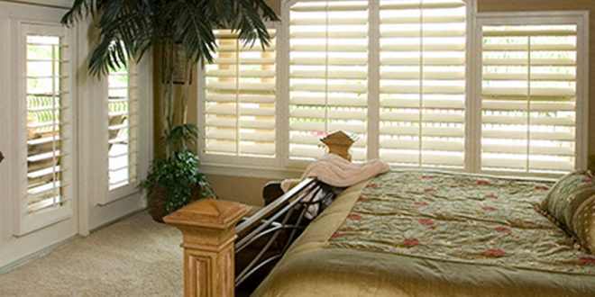 bedroom shutters price match Hunter Douglas Austin 78758