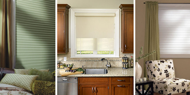 Different looks for different rooms Hunter Douglas Austin 78758