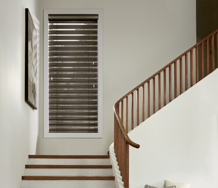aluminum window blinds Austin TX