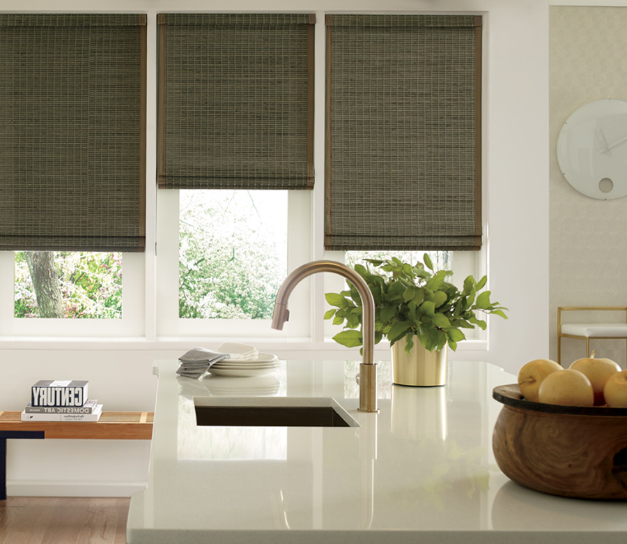 Woven Woods Austin Window Fashions