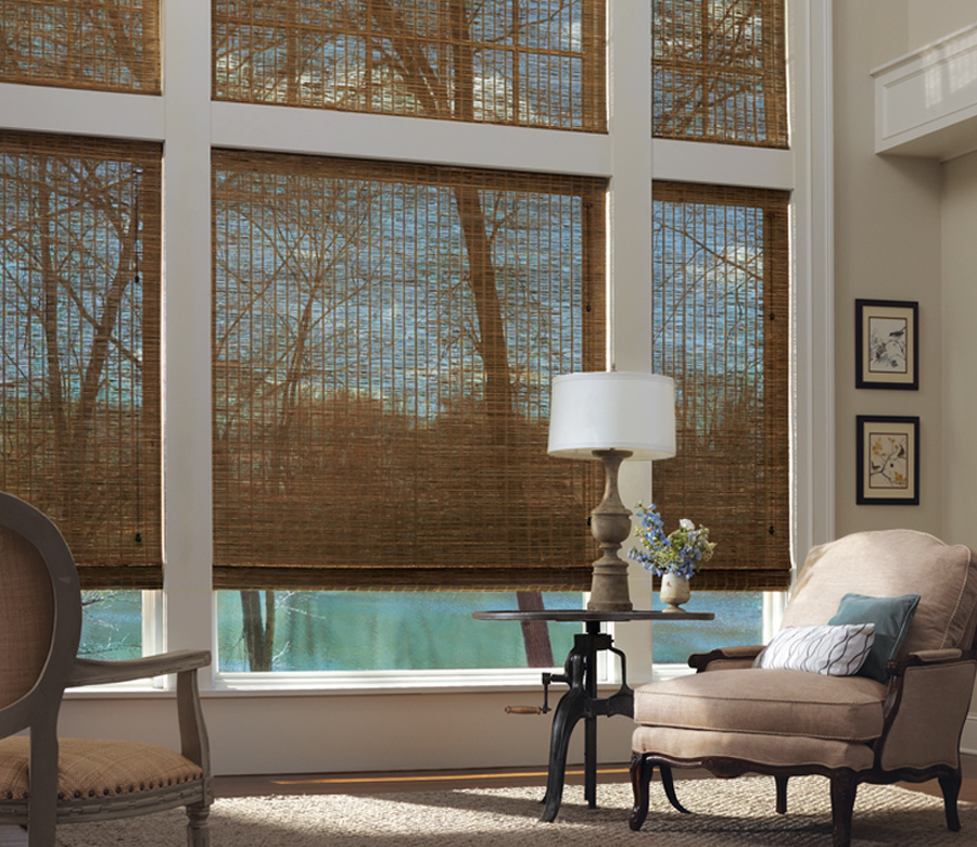 Top Down Bottom Up Blinds Hunter Douglas