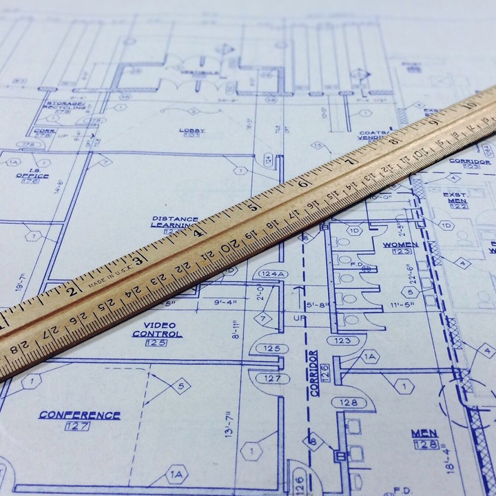 blueprints for building a new home Austin TX