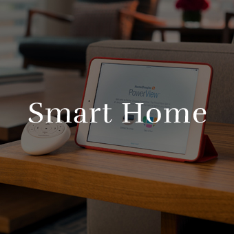 integrating smart home technology with remote control blinds Austin TX