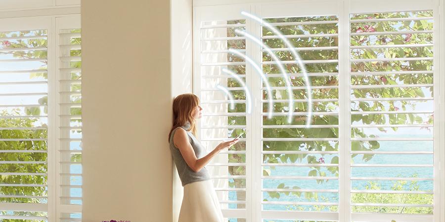 Austin Window Fashions window covering innovations.