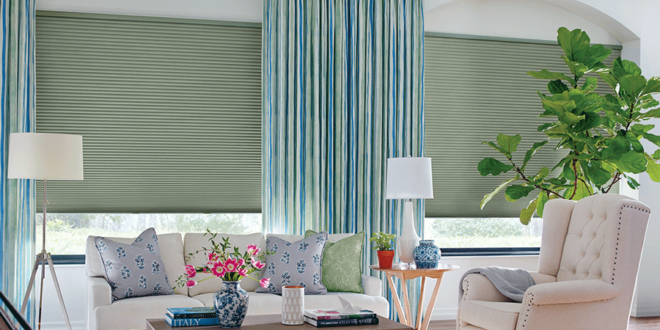 learn how to layer window treatments austin TX