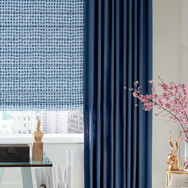 hunter douglas design studio custom window treatments