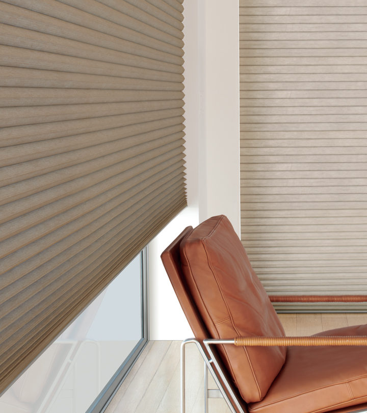insulted window treatments in Austin, TX