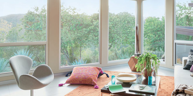preventing energy loss at the window in Austin TX