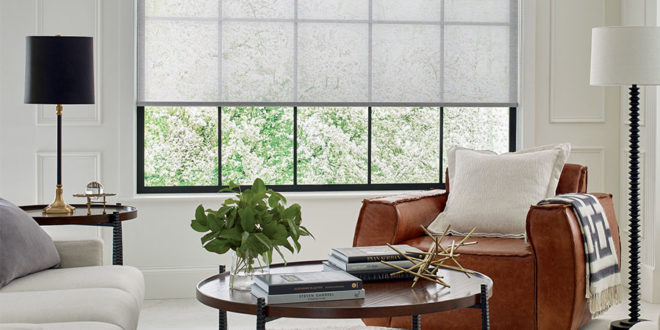 relief from the sun in your Austin TX home