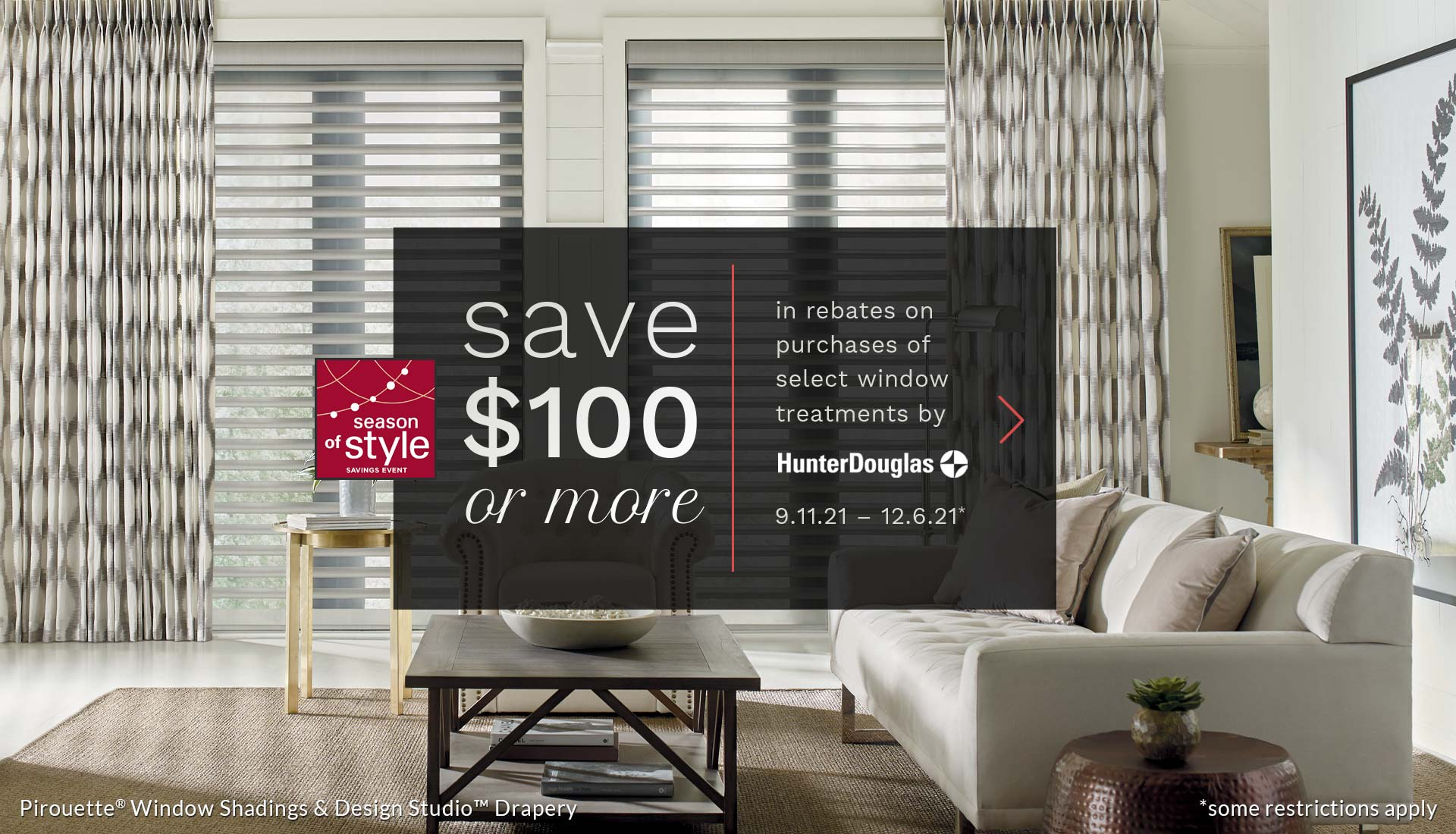save 100 or more on select products now through december 8, 2021